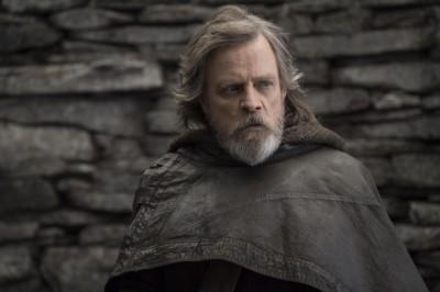 Exagerada secrecía de Star Wars