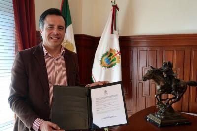 Otorgará Veracruz subsidio del 100 % a la tenencia vehicular: Cuitláhuac