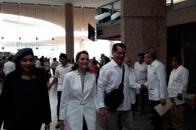 Alcalde de Coatzacoalcos rendirá su 1er informe de gobierno