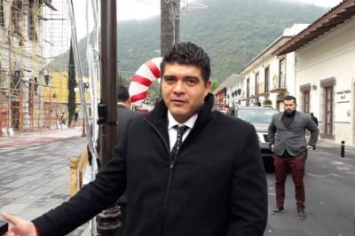 Reconoce Zenyazen García irregularidades en la Secretaría de Educación