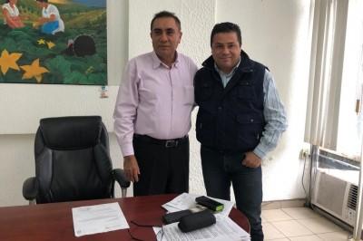 Relevan funcionarios de Subsegob y Conalep en Poza Rica