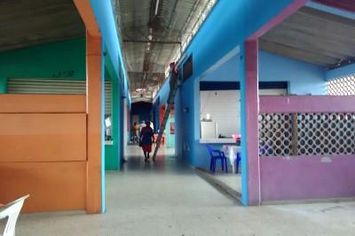 Requieren 15 mdp para obras eléctricas en mercados de Poza Rica