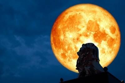 'Luna' y 'Desamor'