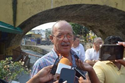 Habría desavasto de agua en Veracruz para el 2019, advierten