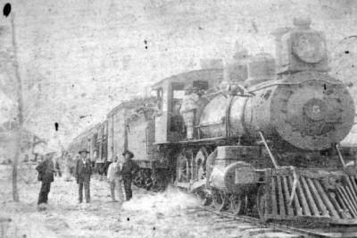 Los ferrocarriles en Veracruz