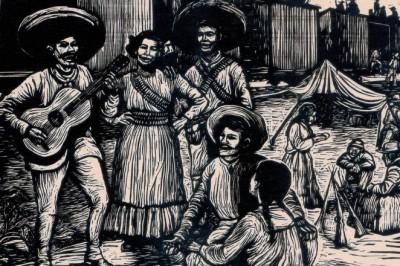 Los motivos de la Revolución de 1910