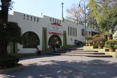 Recupera IVEC 'El Ágora de la ciudad'