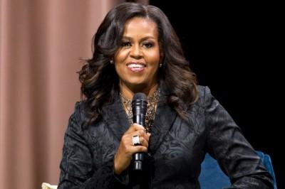 Michelle Obama desbanca a Hillary en la lista de 'mujeres más admiradas' de EU