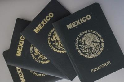 Aumenta en 2019 el costo del pasaporte mexicano