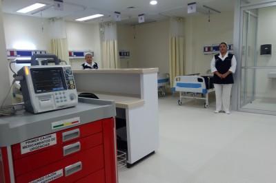 Investiga CEDH negligencia médica en tres hospitales