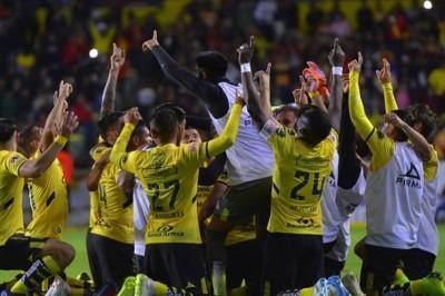 La 'Monarquía' vence al 'Tibu' en arranque de fecha 3 de Liga MX