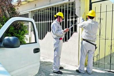 Casas GEO deja sin luz a habitantes de Coatzintla