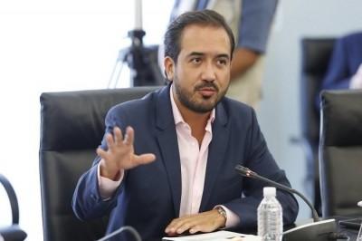 Presenta alcalde Fernando Yunes, iniciativa suspender el Decreto No. 749