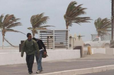Pronostica Protección Civil nuevo evento de norte para Veracruz