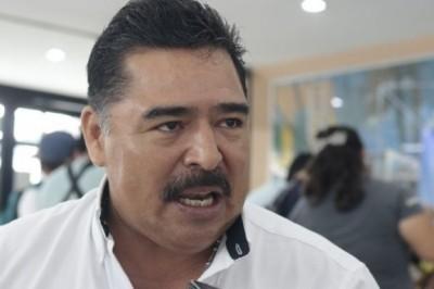 ´Tamsa tendrá nuevos vientos de democracia´: Dirigente Enrique Ruiz Saavedra