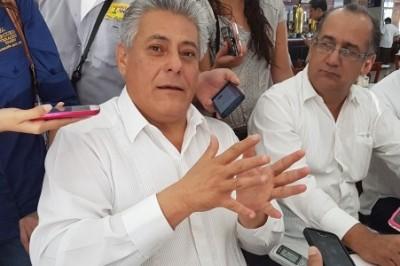 ´Tecnológico de Veracruz listo para proveer servicios como la generación de combustible´: Director
