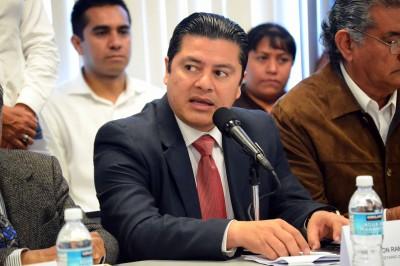 Busca PRI  permitir amplia participación para la selección del dirigente estatal