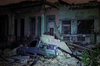 Un tornado golpeó La Habana: hay al menos 3 muertos y más de 170 heridos