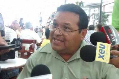 Bajo la lupa Planta Laguna Verde y a Juan Eibenschutz, Director de CNS Nuclear y Salvaguardas