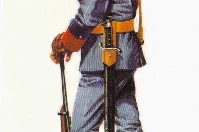 Machete, la espada americana