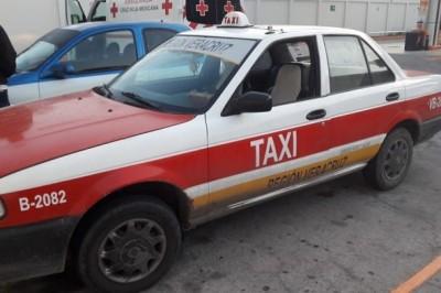 Muere de infarto taxista en carretera Veracruz Xalapa