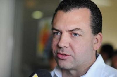 ´Boca del Río busca tener acuerdos sólidos con Panamá´: Alcalde