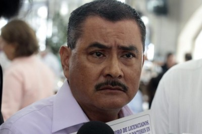 'Cuitláhuac debiese mandar más de una propuesta para las magistraturas'