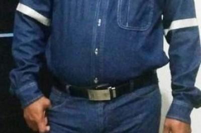 Porteño continúa desaparecido, más de 7 días sin tener información de él