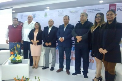 Tras regresar de España, alcalde de Poza Rica planea viajar a Marruecos