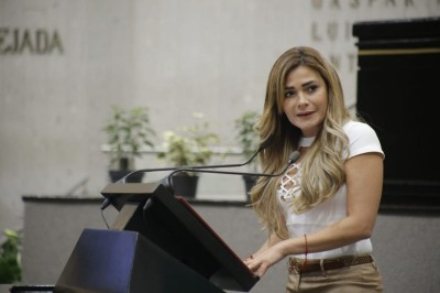 Acusa Maryjose que con vídeo publicado se busca afectar su imagen