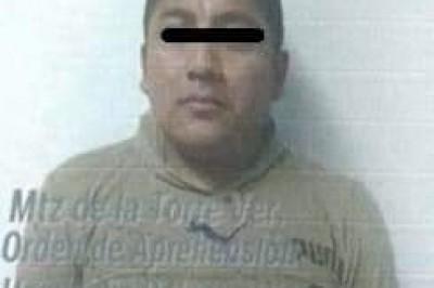 Obtiene Fiscalía Regional Xalapa sentencia condenatoria contra ex director municipal de la policía de Martínez de la Torre,  por homicidio