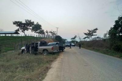 Enfrentamiento en Playa Vicente; mueren 2 secuestrados y 4 captores