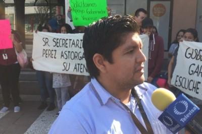 Niegan el acceso a trabajadores de Delfiniti en Veracruz