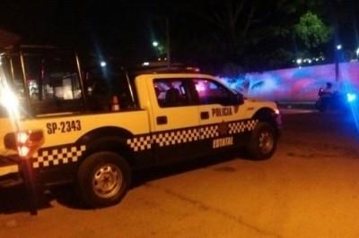 Ataque armado en Coatza deja como saldo 2 muertos y 5 heridos