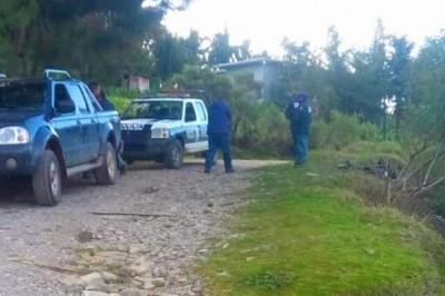 En camino vecinal, abren fuego contra alcalde de Astacinga