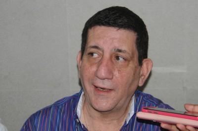 Autoridades deben de reaccionar a tiempo y de manera correcta aseguro Arturo Mattiello