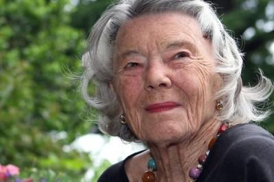 Muere Rosamunde Pilcher