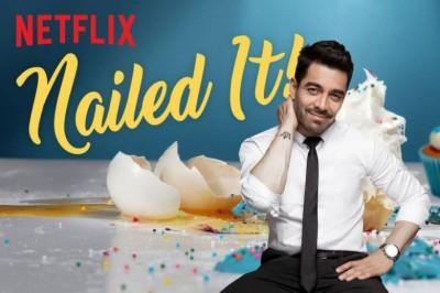 Se estrena Nailed it! México
