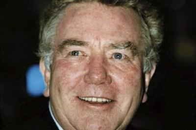 Fallece Albert Finney a los 82 años
