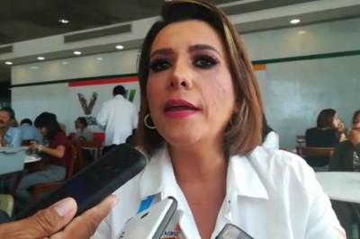 Lamenta Dunyaska que Morena insista en destituir a Winckler