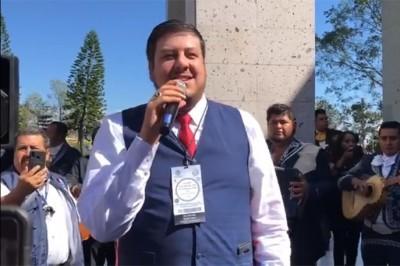 'Veracruz no está  incluido en el programa de reforzamiento de seguridad'