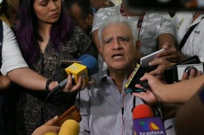 Exhorta Reyes Peralta a agilizar caso Winckler