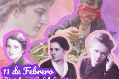 ¿Quienes fueron las mujeres más destacadas en la ciencia en el mundo?
