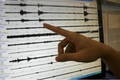 Reportan sismo de magnitud 5 en Chile