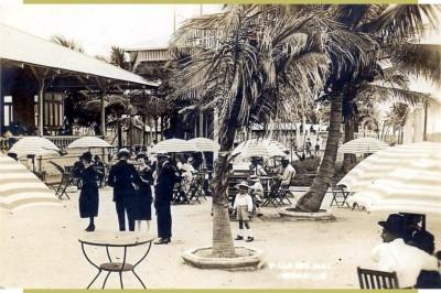 Vacilaciones porteñas de 1919