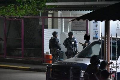 Detienen  a 4 secuestradores en Acayucan; entre ellos 2 menores