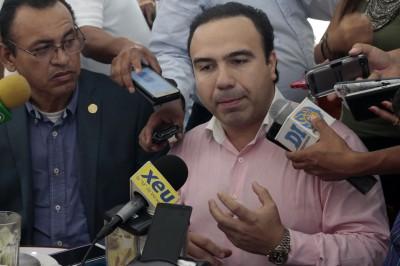 Gobierno debe tratar inseguridad desde el tema de la prevención: Zuñiga