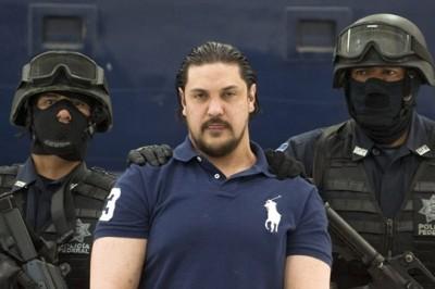 Sentencian a 'El JJ' a 20 años de prisión por delincuencia organizada