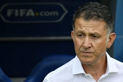 Acusan de corrupción a Juan Carlos Osorio, ex DT de la Selección Mexicana