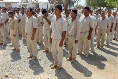 Cierre de complejo penitenciario en Islas Marías permitiría ahorro de 727 mdp al año